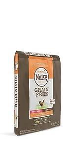 grain free, grain-free