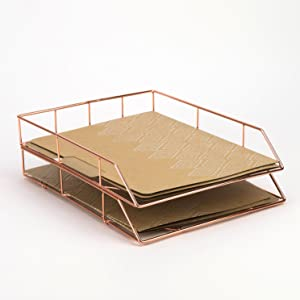 copper letter trays, copper wire letter tray, letter tray copper, letter tray, letter trays