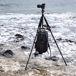 Rollei Rock Solid Alpha Mark Ii Inkl Kugelkopf T7s Kamera