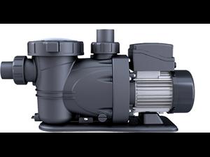 Las bombas Gre son bombas centrifugas de una sola etapa y autoaspirante, concebidas para su uso con un sistema de filtración de piscina.