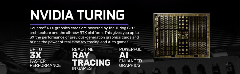 EVGA GeForce RTX 2070 XC Ultra Gaming, 8GB GDDR6, Dual HDB