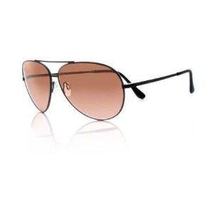 large aviator sunglasses  Amazon.com: Serengeti Large Aviator Drivers Gradient Sunglasses ...