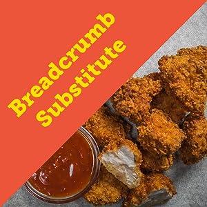 Breadcrumb Substitute
