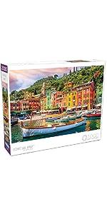 Come Sail Away - Portofino, Italy