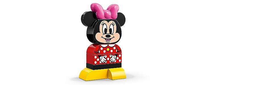DUPLO, LEGO, Disney, mini