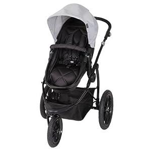 Infant Car Seat Mode