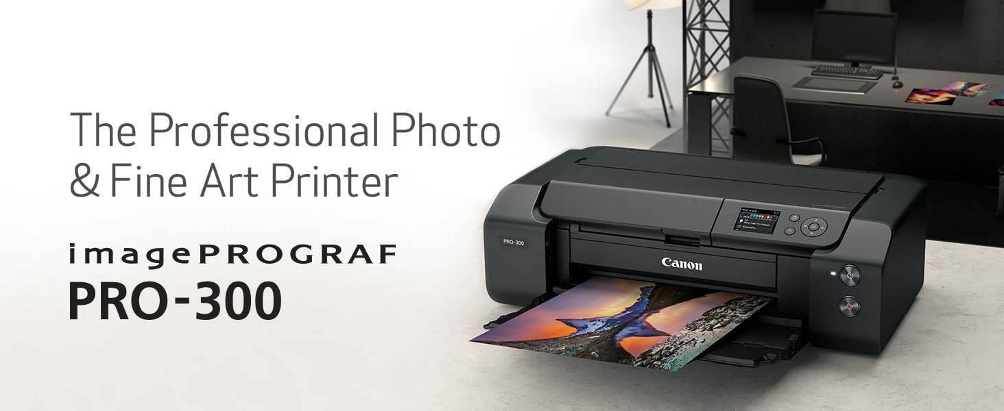 imagePROGRAF Pro-300 Printer