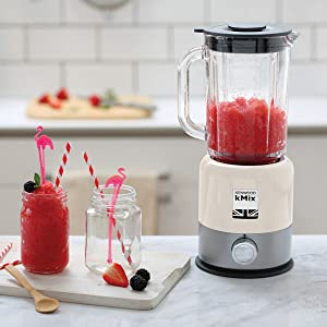 Kenwood blenders