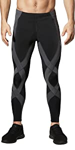Endurance Generator Muscle & Joint Support Compression Tights