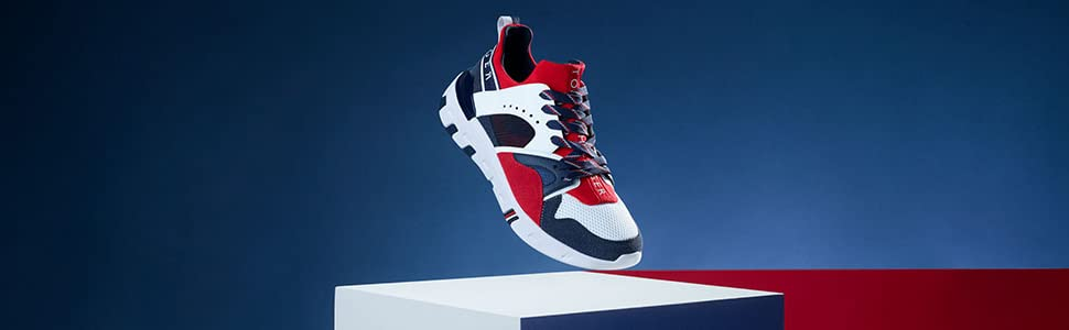 Tommy Womens sneakers