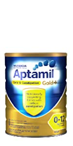 Aptamil Gold Colic and Constipation