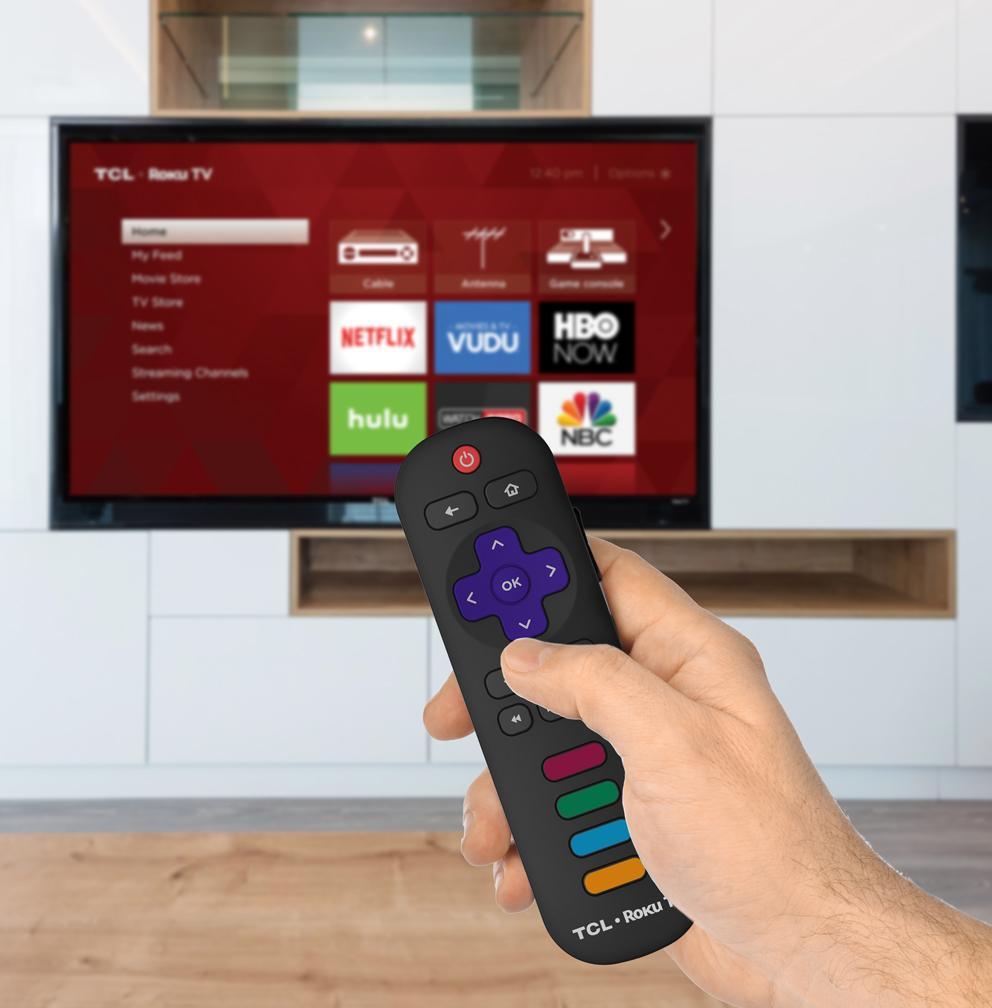 Amazon Com Tcl 28s305 28 Inch 720p Roku Smart Led Tv