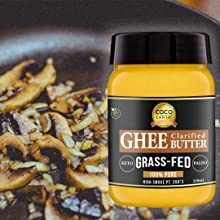 Ghee Butter for cooking