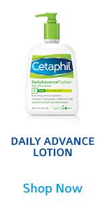 Cetaphil DailyAdvance