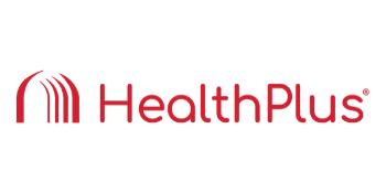 Health Plus Logo