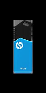 HP 16GB v150w USB 2.0 Flash Drive