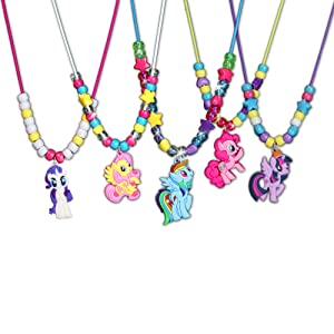 MLP Necklace Set Configs