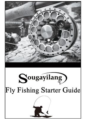 fly fishing starter guide