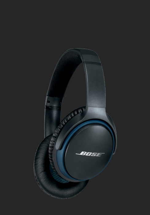 Bose Casque sans fil à réduction de bruit QuietComfort 35