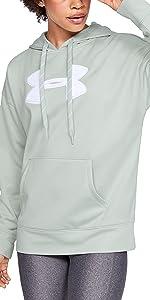 Armour Fleece, AF, Synthetic, Hoody, Hoodie