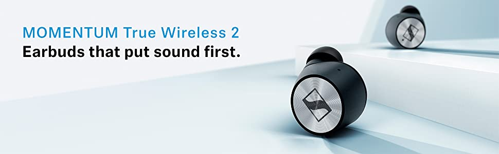 Banner Momentum True wireless 2