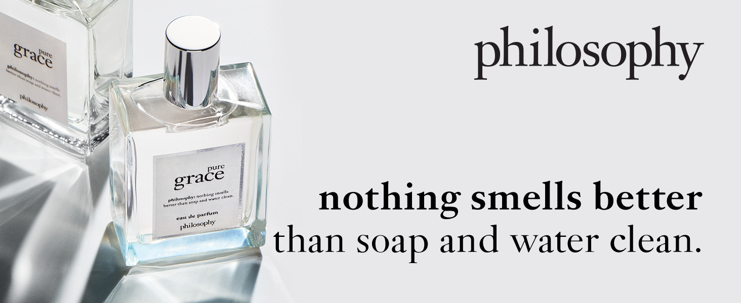Philosophy Pure Grace Eau De Parfum: Best Summer Night colognes for women under $100