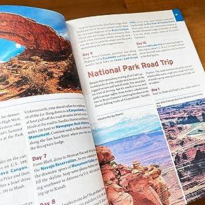 Moon Utah Trip Ideas