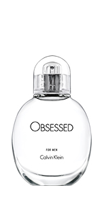 Obsessed, Calvin Klein, Mens