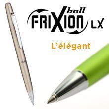 FriXion Ball LX