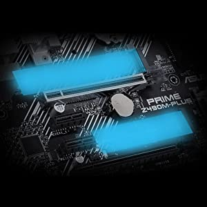 Dual M.2 (up to 32 Gbps)