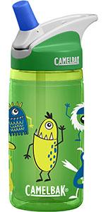 kids water bottle, camelbak, eddy kids, sippy cup, water bottle with straw, kids bottle, eddy bottle