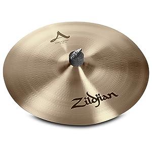 Zildjian, A Series, A Family, 16, 17, 18, 19, 20, thin crash, cymbal, percussion, professional