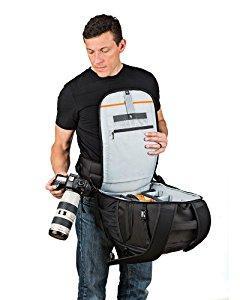 Lowepro Flipside 500 AW cámara Mochila en Mica//II Píxel Camuflaje
