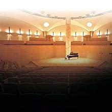 Concert Hall Cinema Surround