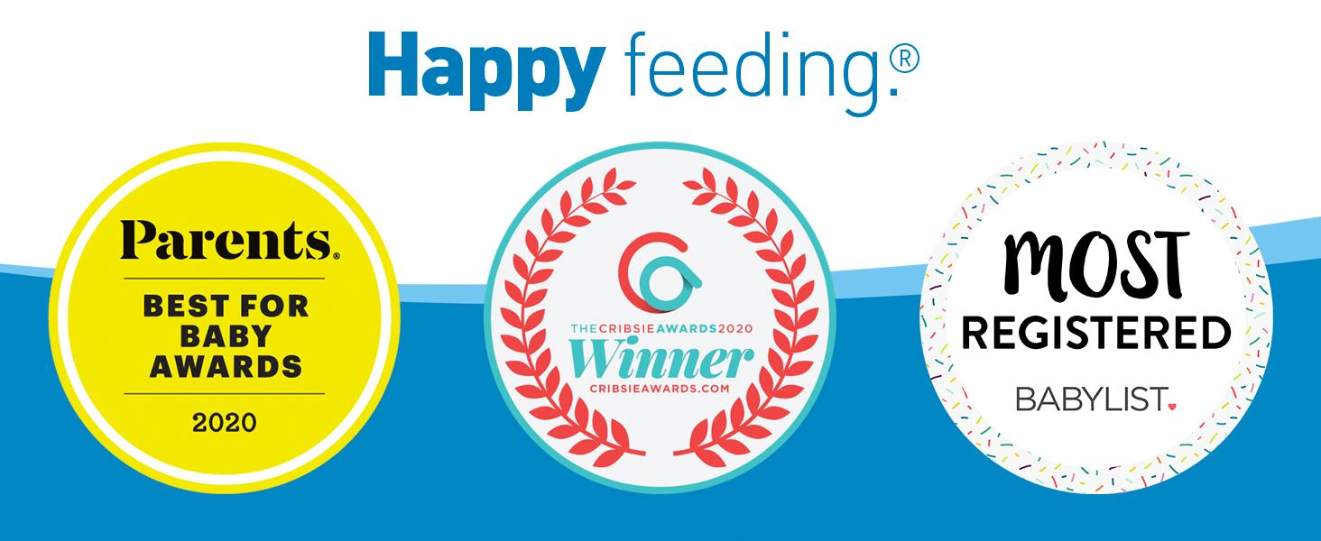 best baby bottle colic dr browns popular top 2020 award winning infant newborn breastfeeding options