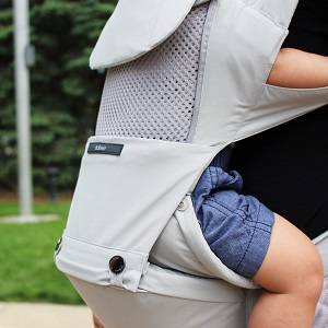 Proper Ergonomic Position, Hip Healthy, ergonomic carry, ergonomic carrier