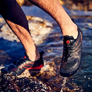 body glove, water shoe