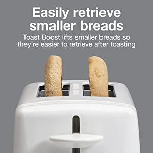 toast lift toaster