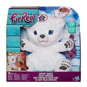 Fur Real Friends Peluche B9070