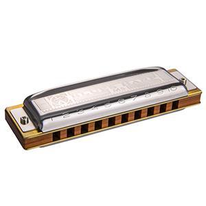 532bx-a blues Harp armonica la 10 A Hohner Inc