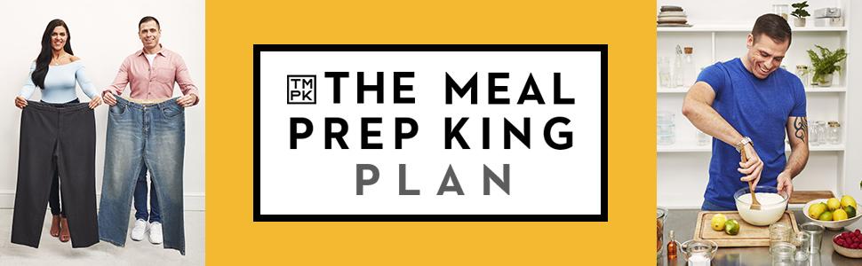 meal prep king plan