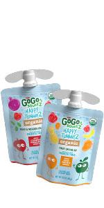 GoGo squeeZ happy tummieZ