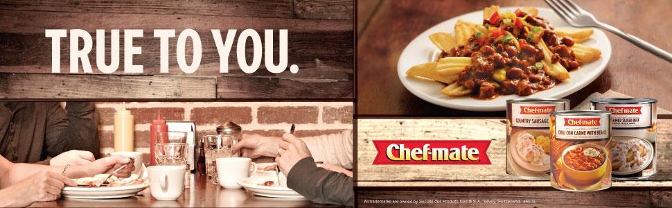 Chef-mate Sharp Cheddar Cheese Sauce, Nachos, Macaroni and Cheese, 6 lb 10 oz, #10 Can Bulk