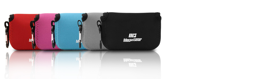 Megagear Mg879 Nikon Coolpix A1000 A900 Ultraleichte Kamera