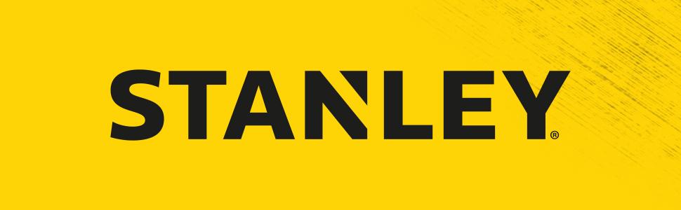 Stanley, geel, zwart, professioneel gereedschap, handgereedschap, handgereedschap, handgereedschap, professioneel