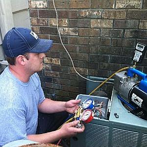Testing manifold set