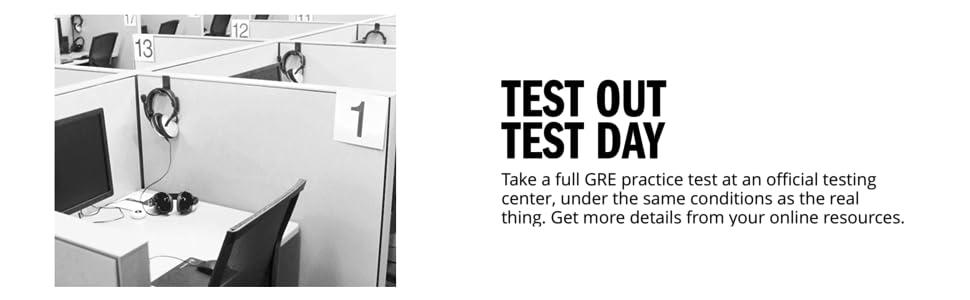 test day