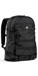 OGIO, OGIO backpack, laptop backpack, top rated backpack, OGIO Alpha Convoy