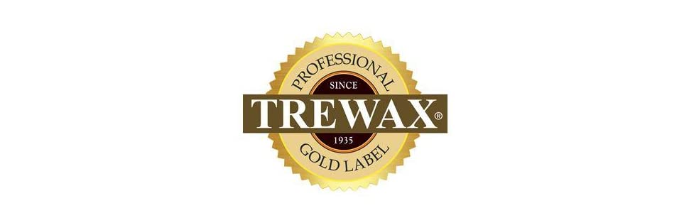 Amazon Com Trewax Paste Wax Clear Pack Of 2 12 35 Ounce