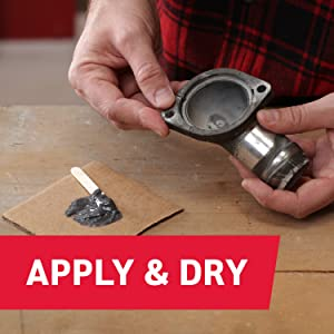Apply and Dry
